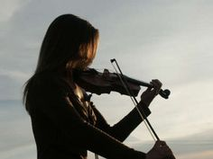 Learn to play the Violin :)