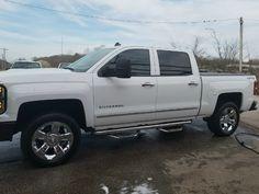 2014 Chevrolet Silverado 1500 $28500 http://nickahmedautosales.v12soft.com/inventory/view/10753174