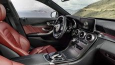 Mercedes-Benz new C-Class, C250, AMG Line, Avantgarde