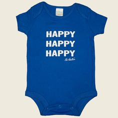 Duck Commander Store - DC ROYAL HAPPY ONE-PIECE, oh man- my baby will definitely need a Duck Commander onesie. Love.