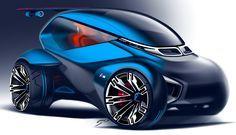 """concept car industrial design """"sketches part 3"""" by artem smirnov (Minsk, Belarus) 2015-09 via Behance 29946903 • off'l insta: instagram.com/smartemcom • off'l blog: smartem.blogspot.com • off'l fb: www.facebook.com/smirnovartiom • skype: smartiom • eM: smartemcom@gmail.com"""