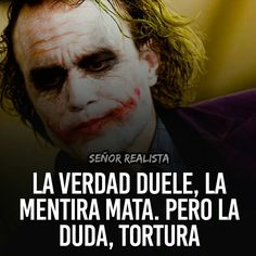 Joker Frases, Joker Quotes, Son Quotes, True Quotes, O Joker, Heath Ledger Joker, Language Quotes, Harley Quin, Zindagi Quotes