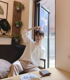 Kpop Groups, Boyfriend Material, Selfie, Sexy, Sunshine