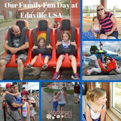 Our Family Fun Day at Edaville USA | Macaroni Kid