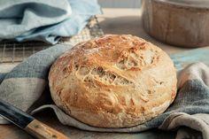 De beste tipsene til eltefritt brød | Coop Marked Baking, Recipes, Drink, Beverage, Bakken, Ripped Recipes, Backen, Sweets