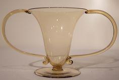 wonderful LIBELLULA VITTORIO ZECCHIN, murano glass cappellin-venini 1922