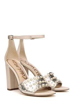 859db546ab0 Yaria Studded Block Heel Sandal by Sam Edelman on  nordstrom rack