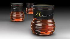Honey Jar by KABO & PYDO at Coroflot.com