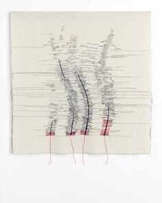 Surrogates - Caroline Bartlett - Textile Artist