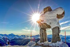 Inukshuk - Whistler Traveller - Winter/Spring 2016