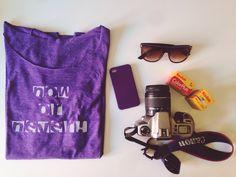 gshirt! Violet