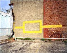 Wall, St. Joseph, Missouri, 2004