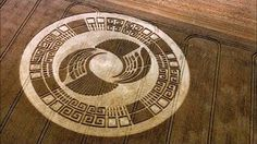 crop circles - YouTube