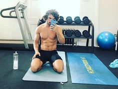 EXCLUSIVE JOE WICKS WORKOUT PLAN: GET THE BODY COACH 14-DAY EMERGENCY SHRED