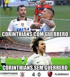 Quem tem Romero, não precisa de Guerrero