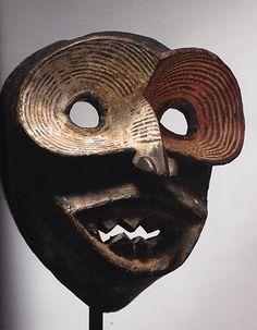 Masque-ibibio