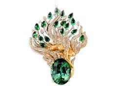 Magerit - Hechizo Коллекция: Ожерелье Hechizo