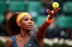Serena Williams - French open 2013