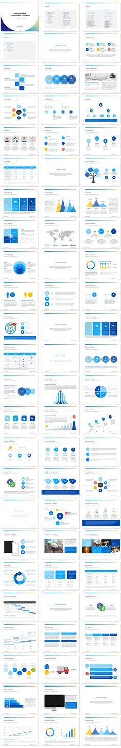 PowerPoint Templates for Business Professionals : PPTWEAR