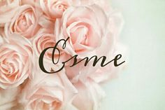 Esme / French: loved (pin by Alesha Steen) - Parenting Cute Baby Names, Unique Baby Names, Baby Girl Names, Kid Names, My Baby Girl, Baby Names Short, French Names, Name Inspiration, Creative Names
