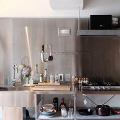 yさんの、食器,照明,キッチン,のお部屋写真