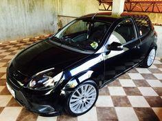 Ford Ka Aro  Tsw