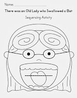 24 Best There was an old lady who swallowed a bat By