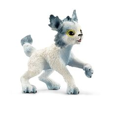 Amazon.com: Schleich Schleich Ki-Kuki Toy Figure: Toys & Games