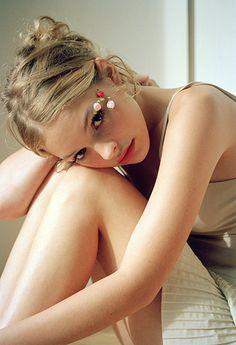 Meet The Model: Alana Champion Shot By Daria Kobayashi Ritch | Fashion Magazine | News. Fashion. Beauty. Music. | oystermag.com