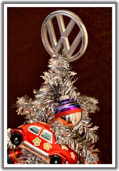 VW Christmas Tree  ~I NEED~