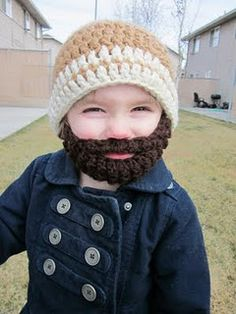 Won't someone please knit this for Zach?