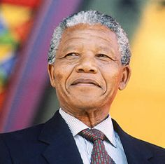 Nelson Rolihlahla Mandela el nuevo doodle de Google