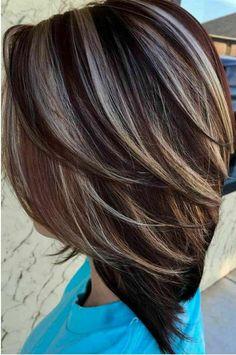 1044 best hair images on Pinterest in 2018   Hair colors, Hair ...