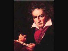 Symphony No. 9 ~ Beethoven  ***ENTIRE*** Beethoven's Symphony No. 9 in D Minor  (run time 1:05:39