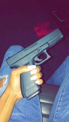 If you're looking to pick up a new concealed carry pistol or just another gun to take to the range, Boujee Aesthetic, Bad Girl Aesthetic, Photo Post Bad, Rauch Fotografie, Fille Gangsta, Thug Girl, Hood Girls, Gangster Girl, Iphone Wallpaper Tumblr Aesthetic
