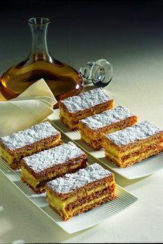 Larousse Cuisine - Mille-feuille