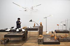 Spotlight: David Weeks' New Tribeca Studio