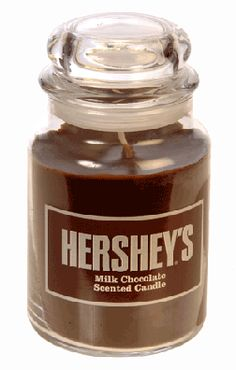 HERSHEY'S Chocolate Candle -- Hershey Entertainment & Resorts Company Online Store