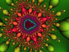 Fractal and Geometric Images: Michael Aaron Coleman, Jackson Mississippi/Nashville Tn 1997 - 2008 Fractal Images, Fractal Art, Nature Images, Art Images, Fractals In Nature, Mandelbrot Fractal, Fibonacci Spiral, New Media Art, Fractal Design