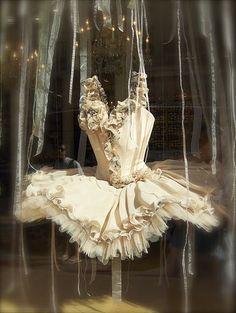 Ballerina Tutu Store Prop <3