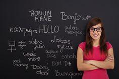 Immer mehr Unternehmen verlangen Fremdsprachenkenntnisse in ihren Stellenausschreibungen. Doch nicht jeder bringt diese mit. Wie Sie effektiv Sprachen lernen...