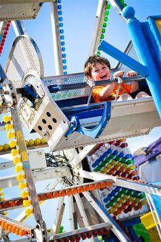 "ride of ""happiness"" Summer Fun, Summer Time, Summer Days, San Diego Fair, City Of Columbia, Fair Rides, British Seaside, Country Fair, Carnival Rides"