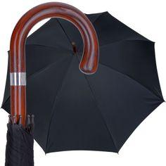 Brigg cherry wood umbrella from http://www.european-umbrellas.com