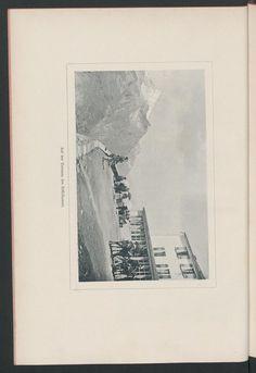 Das Matterhorn und seine Geschichte; Rar 10443 Berlin, Polaroid Film, Mountain, History, Mountaineering