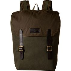 Ranger Backpack by Filson at Zappos.com. Read Filson Ranger Backpack product reviews, or select the size, width, and color of your choice.