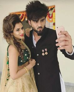 Punjabi Profile Pic, Oshin Brar, Punjabi Couple, Thank U So Much, Funny Couples, Romantic, Photoshoot, Stars, Couple Photos