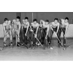 love me some hockey boys