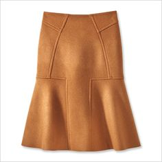 Yigal Azrouël Skirt - Belle Curve - Fall Fashion Trends 2013 - Fashion - InStyle