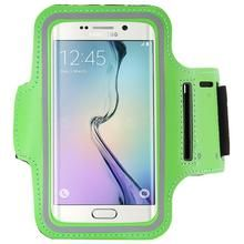 Waterproof Sport Gym Running Armband Case For Samsung Galaxy Mobile Phone Pouch Bag Holder Belt Arm Band Cool Phone Cases, Iphone Cases, Iphone 7, Running Pouch, Waterproof Phone, Samsung Device, S5 Mini, P8 Lite, Leather Phone Case