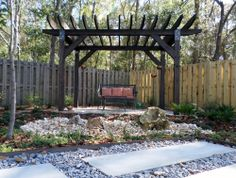 Himschoot Custom Landscapes, LLC low maintenance fla